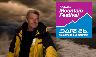 Keswick Mountain Festival - Paul Rose