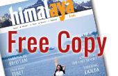 Himalaya Magazine