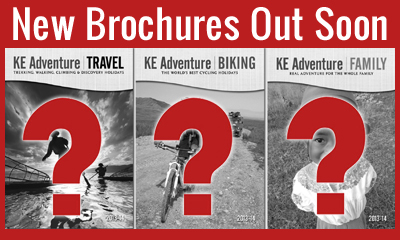 Sign up for a KE Brochure