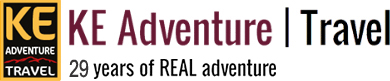KE Adventure Travel - enewsletter