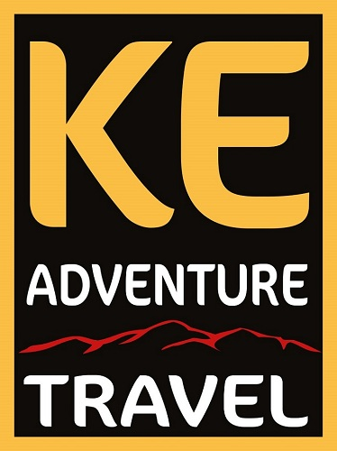 KE Adventure logo