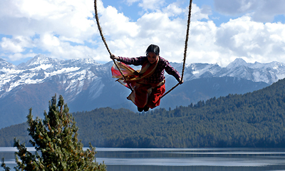 Rara Lake Trekking in Western Nepal