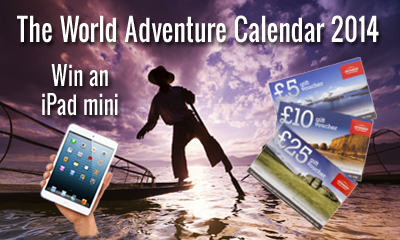 KE Adventure Photo Calendar 2014