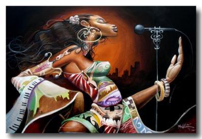 Fri NEO Soul Singers Spoken Word Artists Open Mic and ...