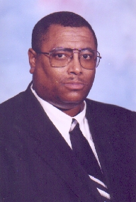 Ron Myers