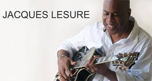 Jacques Lesure
