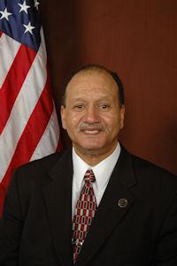 Sen. Harold Metts