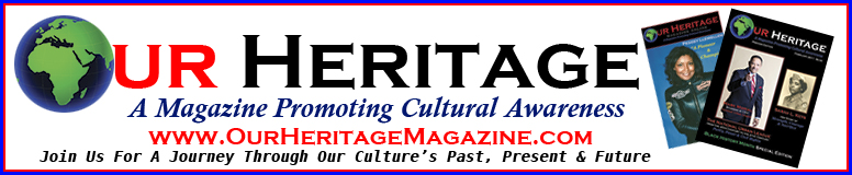 Our Heritage Magazine