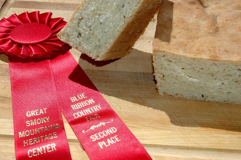 Rosemary Feta Cheese Bread
