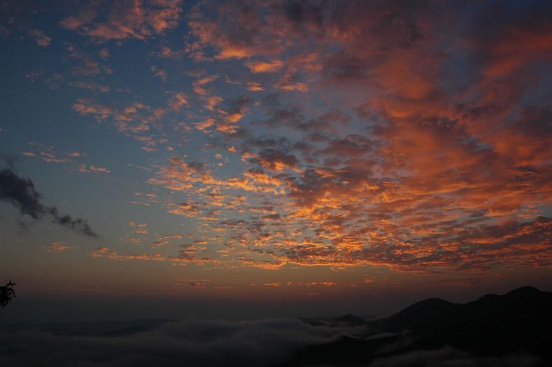 Sunset du Jour
