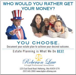 Estate Planning Dayton Ohio