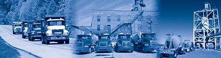 Trimble Construction Logistics Header