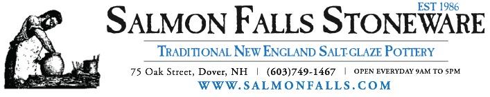Salmon falls stoneware coupons