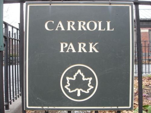 CP sign
