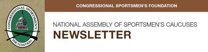NASC Newsletter