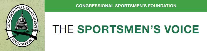 The Sportsmen's Voice