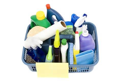 Cleaning Products-1