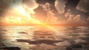 Serene Sunset