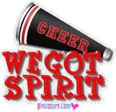 Cheerleading Spirit