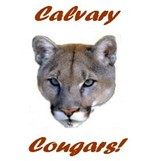Calvary Cougars!