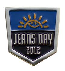Jeans Day