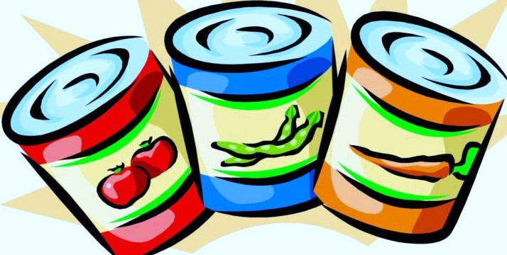 Canned Foods (2)