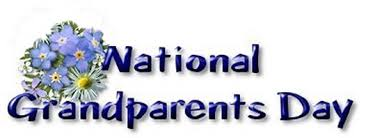 Nat Grandparents Day