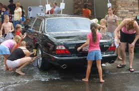 CPA Fall Car Wash 2012