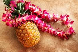 Pineapple & Lei