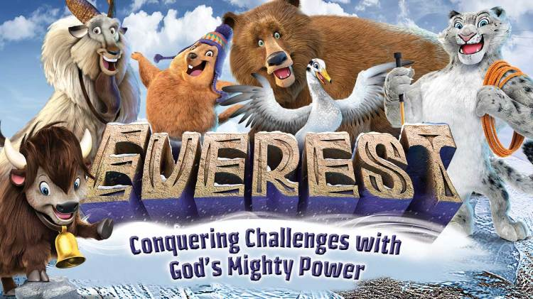 VBS Everest 2015