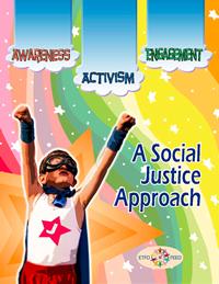 COVER - Awareness, Engagement, Activism Resource