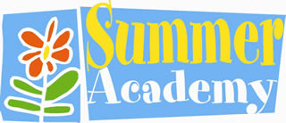 Summer Academy log