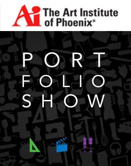 ai portfolio show