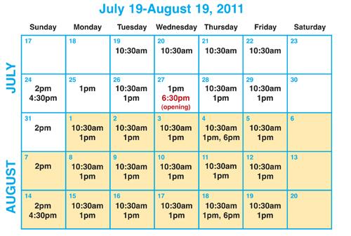 [Performance Calendar JPG]