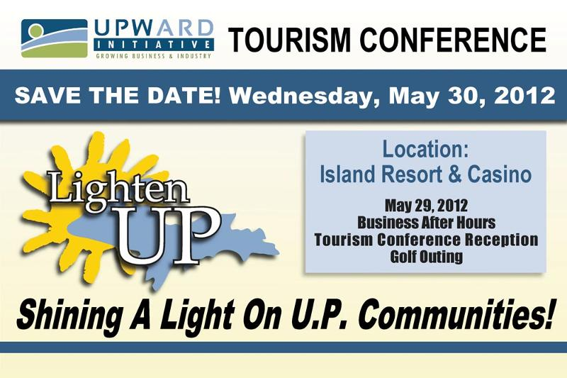 Tourism Save The Date May 30 2012