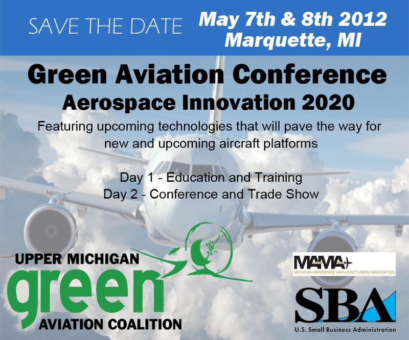 Green Aviation May 7