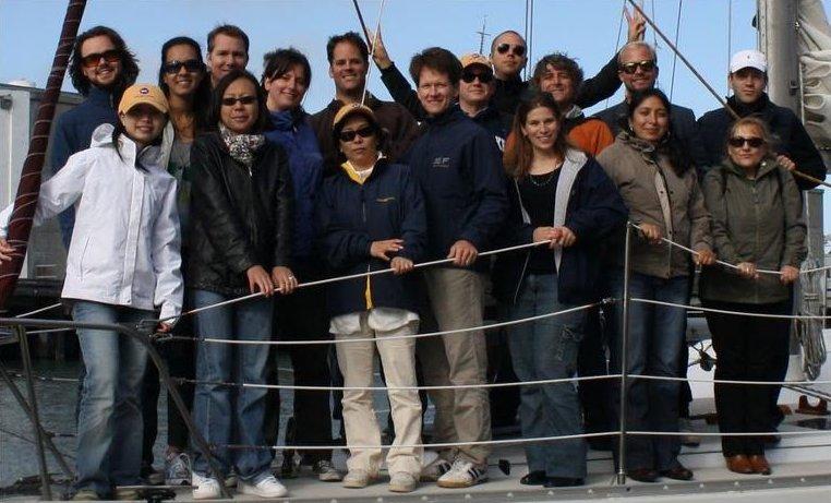 Global Meetings SF