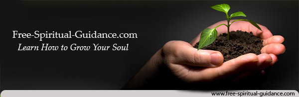 Visit Free-Spiritual-Guidance.com