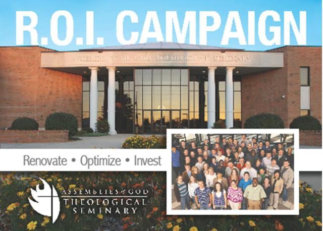 ROI campaign