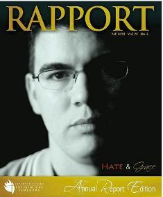 Rapport Fall 2010