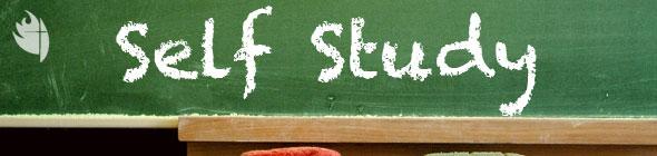 Self-study header