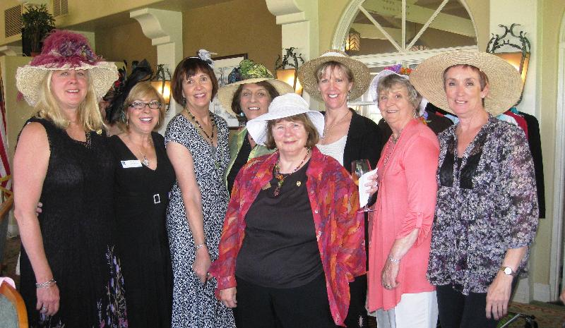 11 High Tea Group