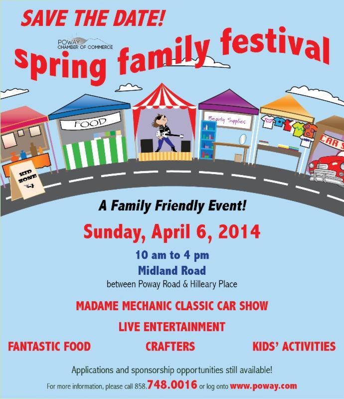 April 6th St Fair