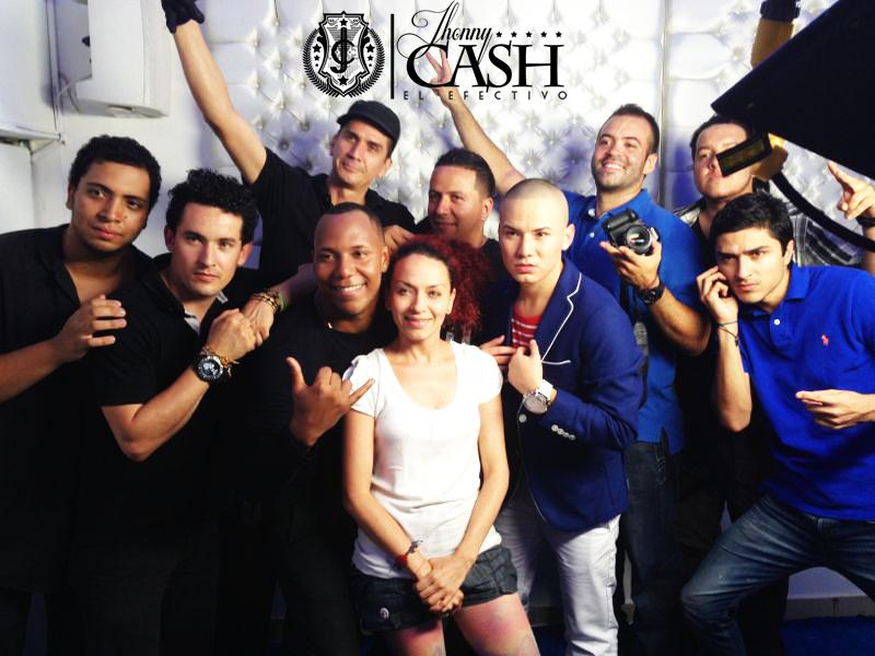 cash - bailame feat buxxi