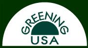 Greening USA Logo