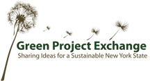 Green Project Exchange Logo