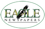 Eagle News Logo