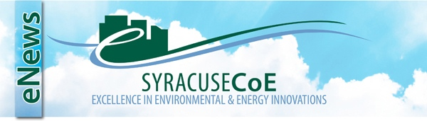 Syracuse CoE eNews Flag-NEW