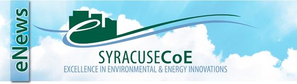 Syracuse CoE eNews Flag-NEW