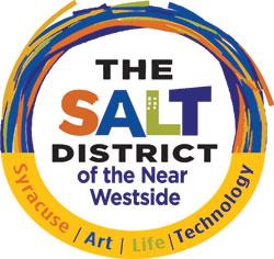 SALT District Logo
